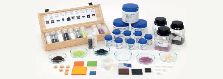 hóa chất Merck millipore- Dung môi phụ kiện sắc ký