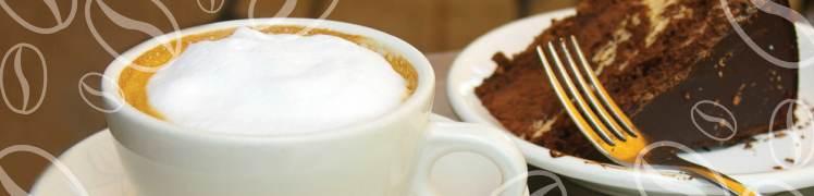 cà phê banner