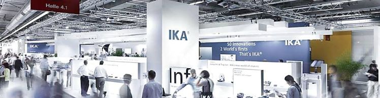 hãng IKA Đức